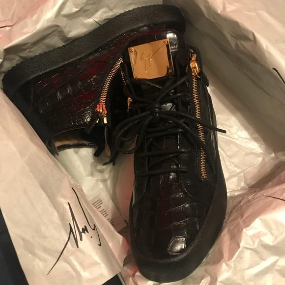 ff5c3a896060c Giuseppe Zanotti Shoes | Dont Wear | Poshmark